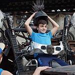 «Ночные Валькирии» обучат мотоциклистов безопасному движению