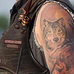 «Ночные волки»