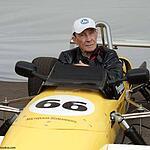 Олдтаймер-Галерея в спортивном стиле