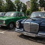 Ралли Клуба Классических Автомобилей