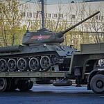 Празднование 70-летия Победы