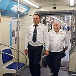 Пассажиры столичного метро будут ездить в поезде-музее