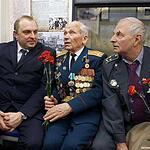 Поезд «70 лет Великой Победе»