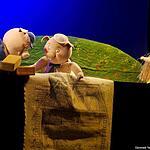 Спектакль «Три поросёнка»