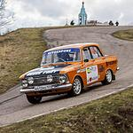 Rally Masters Show