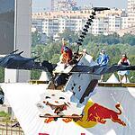 Red Bull Flugtag: окрыленные трешем