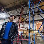 В Большом Московском цирке завершилась первая очередь ремонтных работ