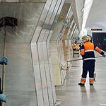 Калужско-Рижскую линию отремонтировали