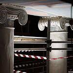 Реставрация музея-усадьбы Останкино