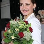 Бьюти-премия «Роковая женщина года»