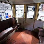 Первый вагон метро