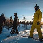 Шерегеш ⎯ самый снежный курорт России