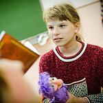 Сосенская школа-интернат