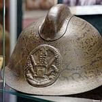 Сотрудники МЧС почтили память погибших и открыли музей-бункер