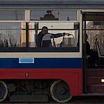 Контролеры на транспорте