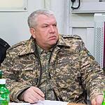 Совместные учения с представителями Казахстана