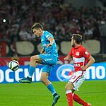 «Спартак» – «Зенит»