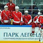 Спартак выиграл турнир им. Чернышева