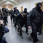 Подозреваеые по «делу Немцова» заключены под стражу