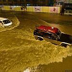 Циклон «Гони» во Владивостоке
