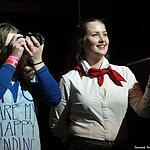 Валерий Сюткин выступил в клубе YOTASPACE