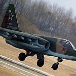 Летно-тактические учения штурмовой авиации Восточного военного округа в Приморском крае