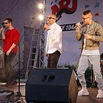 Выпускной в мастерской Дмитрия Брусникина