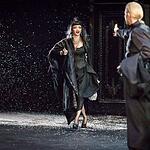 Возьмите зонт, мадам Готье