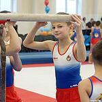 Всероссийский день гимнастики