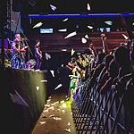 Yellowcard дали концерт в столичном клубе YotaSpace