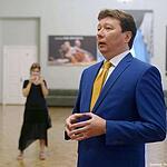 За кулисами Летних балетных сезонов