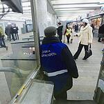 Как борются с безбилетниками в метро