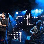 Фестиваль Metro on Stage