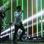 Мировой тур A-Ha с новым альбом Cast In Steel