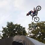 Adrenaline FMX Riders 2016 в Лужниках