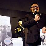 Выставка Александра Васильева