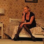 Анастасия Волочкова — новая звезда театральной сцены