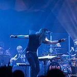 Концерт группы «Ария»
