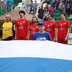 Чемпионат мира по футболу среди артистов