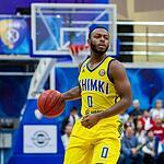 «Химки» — «Нижний Новгород»