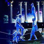 Спектакль «Посланник»