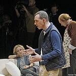 Спектакль «350 СЕНТРАЛ-ПАРК ВЕСТ, New York, NY 10025»