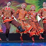 «Русские сезоны» подарил поклонникам оригинальную концертную программу