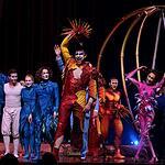 Cirque duSoleil