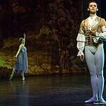 Балет П.И.Чайковского «Спящая красавица»