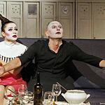 Спектакль «Диссидент» в Театре Российской Армии
