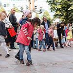 Фестиваль Добрая Москва