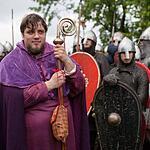 Фестиваль «Времена и эпохи. Битва тысячи мечей»