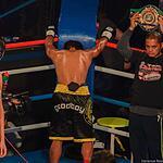 Вечер профессионального бокса FIGHT FOR THE FUTURE