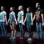 Танцевальный проект ФРАНСДАНС в Москве